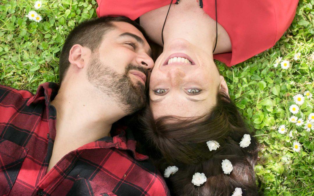 Gagnez une séance photo en amoureux pour la St Valentin.