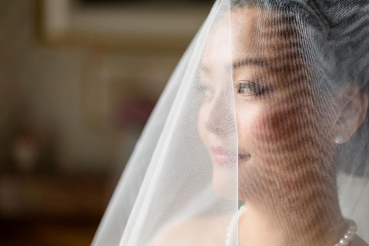photographe mariage essonne. vois de mariée